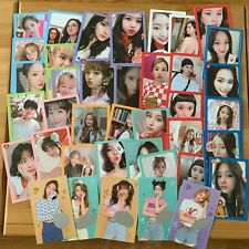 Kpop Twice Official What is Love Photocard UK Seller *Select Cards*
