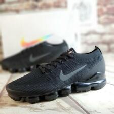 Nike Air VaporMax Flyknit 3 Triple Black AJ6900-004 Men's Shoe Size 13 NIB 🔥