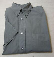 HUGO BOSS Herren-Freizeithemden & -Shirts mit Button-Down-Kragen