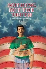 NEW Nothing But The Truth by Avi