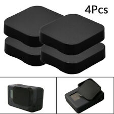 For Gopro Hero 7 6 5 Black Motion Camera Accessories Lens Protector Cap Cover X4