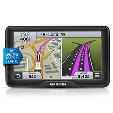 "Garmin RV 760LMT 7"" GPS Navigator, Lifetime Map & Traffic Updates - Refurbished"