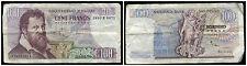 BELGIQUE  100 francs 1972   ( 472298071 )