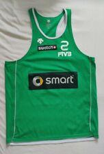FIVB Beachvolleyball Spielershirt 2012_ XXL