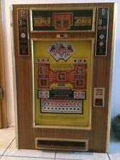 Geldspielautomat Super Joker Spielautomat
