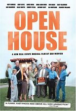 Used Open House (DVD, 2005)