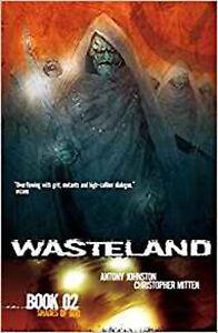 Wasteland Book 2: Shades of God: Shades of God v. 2, Johnston, Antony, Excellent