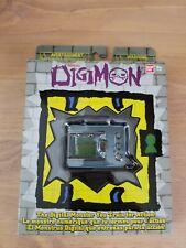 Digimon Tamagotchi 20th Anniversary Digivice Digital Pet Grey Gray NIB
