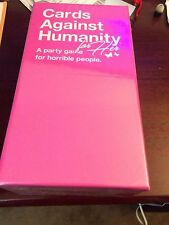 Cards Against Humanity for Her, brand new Super limited edition rare, sold out!