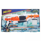 NERF Gun Doomlands Impact Zone Longarm Blaster