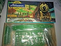 HO Scale Athearn impack inter Burlington Northern set Kit