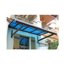 Durable Beautiful canopy provide a shade for you with aluminum alloy frame