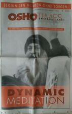 Osho Times 10, 1993