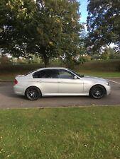 BMW 320d msport