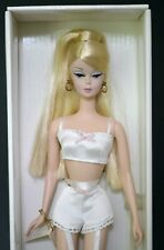 Barbie Fashion Model Collection Lingerie no1 Silkstone body 26930 blonde limited