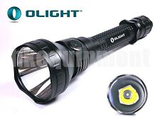 OLIGHT M3XS UT Javelot Ultra-Thrower Cree XP-L 1200lm/1000m 18650 Flashlight