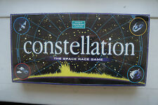 Constellation - Space Race Boardgame