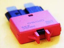 10A KFZ Sicherungsautomat, Sicherung E39-10A Flachsicherungsautomat,rückstellbar