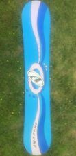 """Snow Board """" Anarchy"""" 56"""" X 10"""" Never Used"""