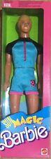 Barbie Mattel Sun Magic Ken Vintage 88'