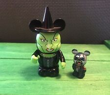 Wicked Witch Monkey Disney Ron Cohee 2013 Vinylmation Oz the Great and Powerful