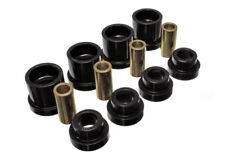 Energy Suspension 7.1117G Rear Sub Frame Bushing Set For 95-98 Nissan 240SX S14