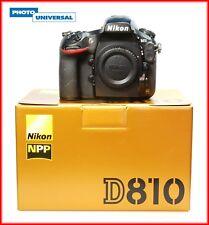Nikon d810/D 810 chassis inneschi: 68.650 dal rivenditore