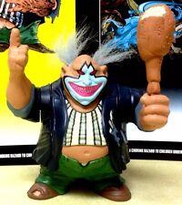 McFarlane SPAWN Original CLOWN / VIOLATOR Figurine 1994 NEW Loose Open w/ Comics