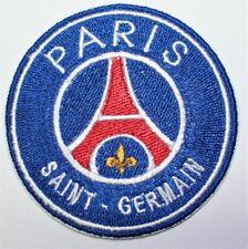 Paris Saint-Germain F.C. Soccer Club  -   Iron-on Patch-