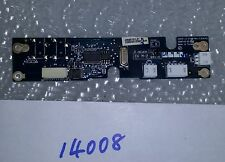 Dell XPS M2010 Infrared IR Board LS-273AP