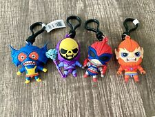 3D keychain He-Man and the Master of the Universe Set