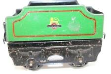Tin Vintage C-2 Restoration Required Model Trains