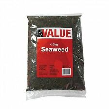 New NAF VALUE Seaweed Horse Cob Pony Equine Use Only Vitamins Minerals