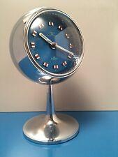 Réveil Clock Vintage Space Age Seventies Tokyo Tokei 1970