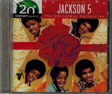 JACKSON 5 - JACKSON 5 CHRISTMAS COLLECTION - NEW SEALED CD - 2003  MOTOWN