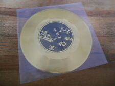 "7"" Pop 4D - Fauve Moderne (1 Song) Flexi WUNDERWERKE disc only"