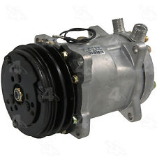 BRAND NEW A/C COMPRESSOR FOUR SEASONS 58551R (FITS 85-91 JEEP GRAND WAGONEER)