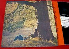 "John Lennon/Beatles ""PLASTIC ONO BAND"" 1971, Japanese Apple AP-80174. Nice NM/NM"