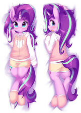 My Little Pony Friendship is Magic Dakimakura Pillow Case Cover Hugging Body