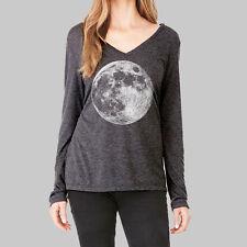 Womens Long Sleeve Tops - T Shirt, V Neck Shirts, Mama Bear Tee, Bella Flowy