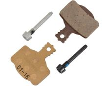 Magura 7.R - Race - Genuine Disc Brake Pads for MT - MT2 MT4 MT6 - Inc Bolts