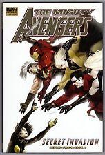 Mighty Avengers - Secret Invasion Book 2 (January 21 2009, Marvel)