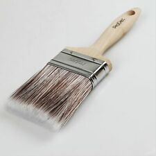 75mm/3 Inch Premier Synthetic Straight Water Based Gloss Emulsion Paint Brush