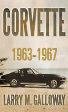 Corvette: 1963-1967 (Hardback or Cased Book)