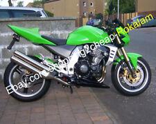 For Kawasaki Z1000 2003 2004 2005 2006 Z 1000 Green Bodywork Motorcycle Fairings