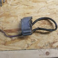 582333, 511404 Rectifier Regulator Johnson Evinrude V4 V6 85 90 110 115  235 HP