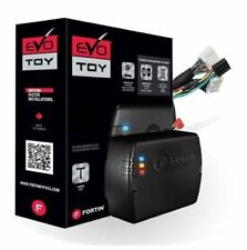 Fortin Evo-Toyt6 All In One Bypass Module Combo for Toyota & Lexus