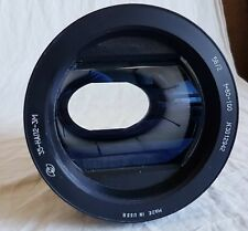 Vintage Anamorphic LOMO Lens 35-NAP2-3M 80-100mm MOVIE PROJECTOR LENS , n105