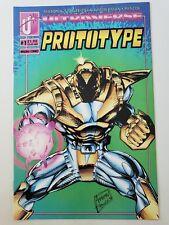 PROTOTYPE #1 (1993) MALIBU ULTRAVERSE COMICS 1ST APPEARANCE OF PROTOTYPE NM