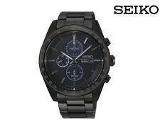 Seiko SSC721P1 Solaruhr | Herrenuhr Chronograf Uhr Armbanduhr Chronograph Solar